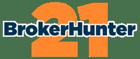 Logo BrokerHunter 21